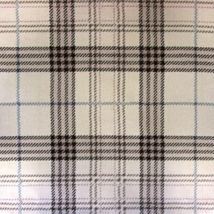 Martell Plaids Ivory