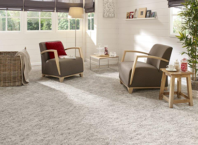Soft Touch Carpet Ranges